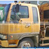 USED HINO GARBAGE TRUCK - HO7D FOR SALE ( 1999 , 7412 CC)