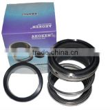 mechanical seal oil seal air compressor seal spring type