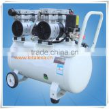 Hot line! Low cost direct medical air compressor, laboratory air compressor production well 2HP