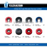 Escalator Price Spare Parts Step Roller