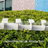 Customized with different size FRP products,pultrusion fiberglass profile ,glass fiber profile