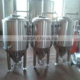 China RJ 1bbl 2bbl 3bbl 5bbl beer brewing equipment, home brewery machine,micro alcohol processing types system