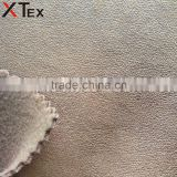 eco friendly waterproof fabric for upholstery, high quality suede fabric for sofa, furniture, home textile wholesale alibaba
