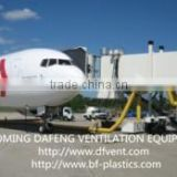 Pre- Conditioned Aircraft Insulated air duct hose