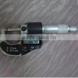 PT69 Digital outside micrometer ,0-25mm Digimatic Micrometer