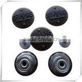 High quality snap metal button ,Fashion tack iron metal buttons