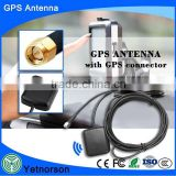 Hot Selling 1575.42MHz/1602mhz/1567.75mhz Wireless GPS Antenna for Mobile Network