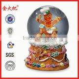 New Hot Sale Wholesale Snow Ball Christmas wedding custom snow globes Wholesale