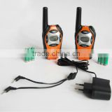 two way radio wireless Microphone