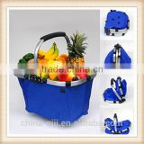 High quality folding picnic basket wholesale                                                                         Quality Choice