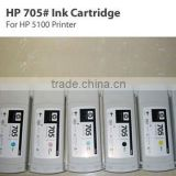 705# Genuine Original HP Ink Cartridge For HP 5100 Printer (Brand New Original Cartridge)