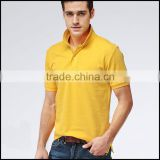 cheap colorful custom double mercerized cotton polo shirt or blank poto shirt or polo t shirt factory made in China                                                                         Quality Choice