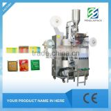 Best Price Fully Automatic Small Sachets Tea Bag Packing machine                                                                                                         Supplier's Choice