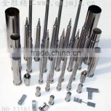 Stainless steel guide pins, stainless steel straight guide pins,mold components guide pins