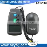 Electric photometer digital lux meter lx1010b light sensor