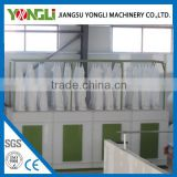 low power consumption grass pellet production line with about 20 years leading experience