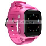 Smart kid watch phone gps kids security watch gps tracker watch for kids waterproof free APP