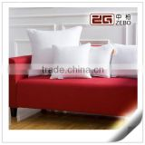 Wholesale Custom Fiber Filling Super Soft Square Sofa Throw Pillows Insert                                                                         Quality Choice