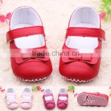 1074 Baby Girls Shoes Infant Toddler PU Leather Shoes Soft sole shoes SIZE 11 12 13