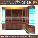 Cheap Wholesale custom liquor store shelving,liquor store decoration