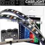 Alseye manufacturer IA0417 led lights strips computer case lighting kits