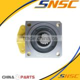 Wholesale construction machinery parts hydraulic radial piston pump For SDLG loader Pump 412000022