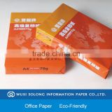 cheap A4 70 gsm copy paper