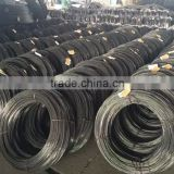 (Factory ) Cold drawn High Carbon Steel Wire for springs, Flexible Duct, cotton baling wire and Ropes