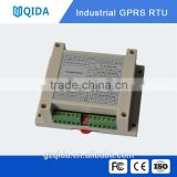 Remote terminal controler RTU with GPS for water flow meter/ data logger/alarm controller