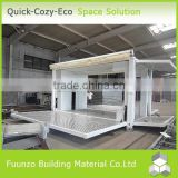 Inquiry about Long Life Quick Assembly Structure of Building Construction