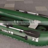 CE Approved Rubber Inflatable PVC Fishing Kayaking for Sale