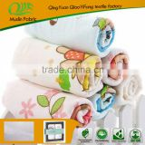 Baby Cloth Wipes Reusable Bamboo Baby Washcloth