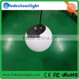 DMX Colorful LED lifting ball/led effect light for party/nightculb/bar/wedding