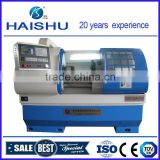 CNC Horizontal Lathe Turning Machine Price Mechanical Tools Names CK6136A
