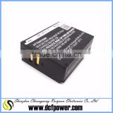New rechargeable lithium ion battery CS-KLB070MC for Kodak PIXPRO S1 AZ651 Astro Zoom digital camera battery