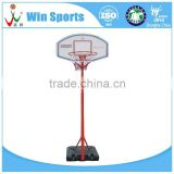 distribute basketball posts set equipment from china