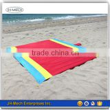 Softextile Comfortable Wholesale Outdoor Rug Beach Blanket