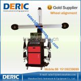 Car Testing Equipment Wheel-Alignment-Machine-Price Good
