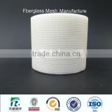 carbon fiber Self adhesive fibre glass mesh tape manufacturing