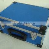 Tool case with wheels,aluminum hard tool case with tools board,Aluminum frame abs tool case with instant delivery