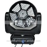 Highly positioning precision126pcs 3w led wall washer light