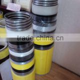 High tensile armour applied for sea oil flxible pipes