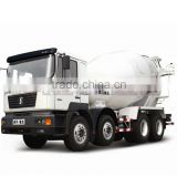 FAW J6 8X4 15CBM concrete mixer truck for sale used bulk cement truck cement mixer truck