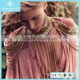 Wholesale Shoulder Body Chain Jewelry