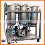 KL Phosphate Ester Fire-Resistant Oil Filter Machine Series/vacuum oil purifier/oil filtration unit