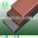 co-extrude WPC board outdoor compound flooring decks new wood decking