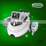 Wrinkle Removal Portable Weight Loss Slimming Machine/Lipo Skin Care Laser Fat Freezing Cavitation Rf Slimming Machine