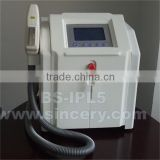 Beauty Salon Equipment supplier Best choose ipl machine hair removal machine ipl filters