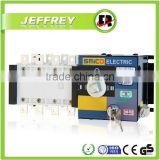 Made in China 20A-80A automatic transfer switch, change over switch