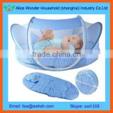 baby travel tent with mosquito net